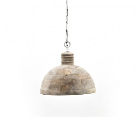 By-Boo lamp Wood 48cm