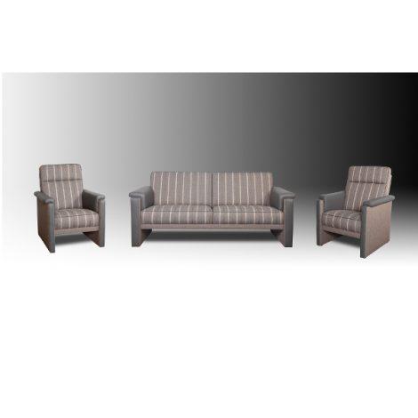 D-Style Bari bank met Barletta fauteuil