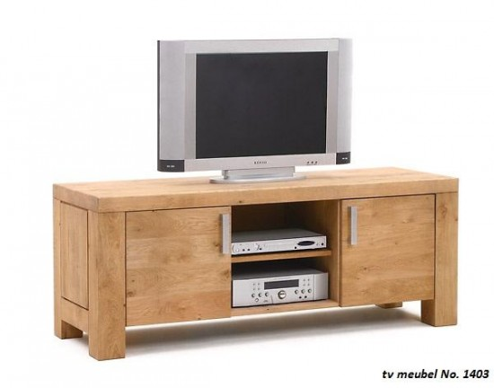 Koopmans no. 1403 tv-dressoir