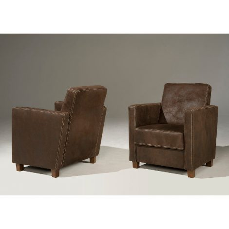 Alro Henry fauteuil