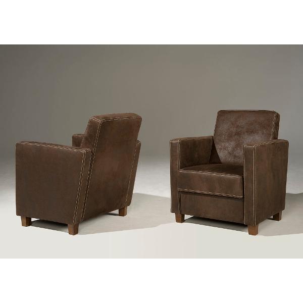 Alro Palma fauteuil