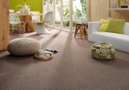 Ambiant Jade tapijt