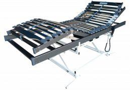 Nolte hoog laag bed - elektrische bedlift