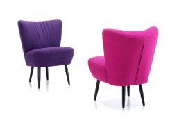BNW Kek fauteuil