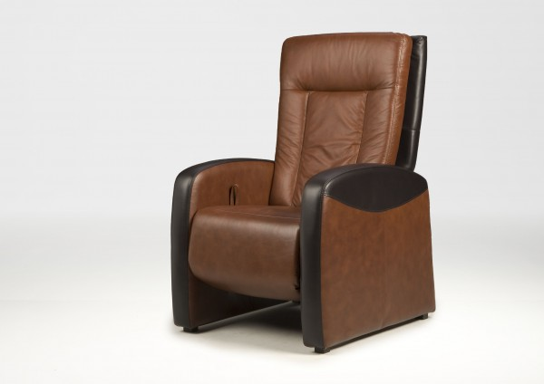 DS Meubel Wells sta-op fauteuil