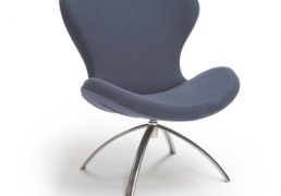 Bree's New World Ruby fauteuil