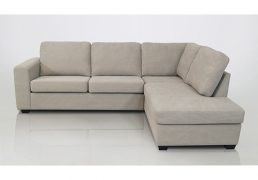 Easysofa Naomi loungebank - diverse kleuren en stoffen
