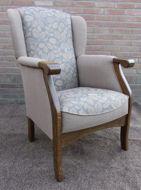 De Leeuw Manon senioren fauteuil