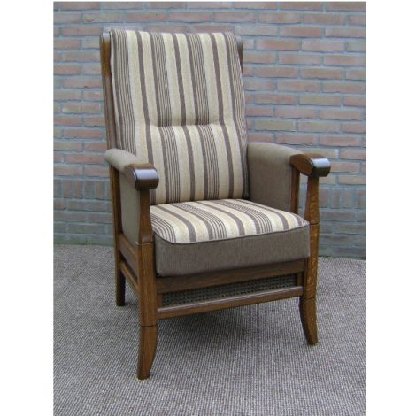 De Leeuw Henry fauteuil 2
