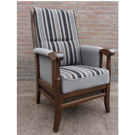 De Leeuw Henry fauteuil 3