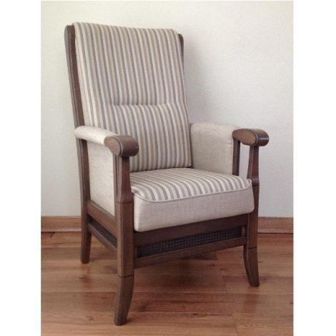 De Leeuw Henry fauteuil