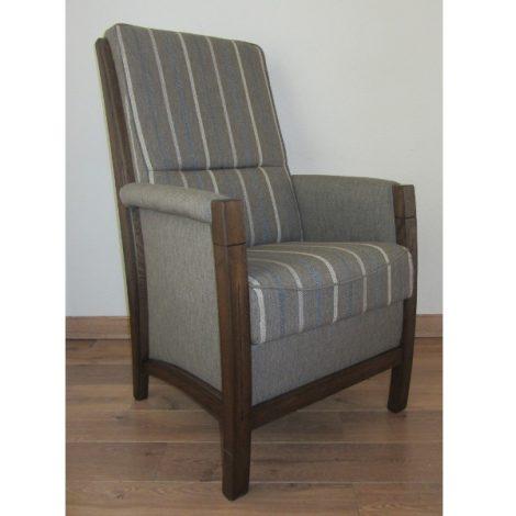 De Leeuw Lucas fauteuil