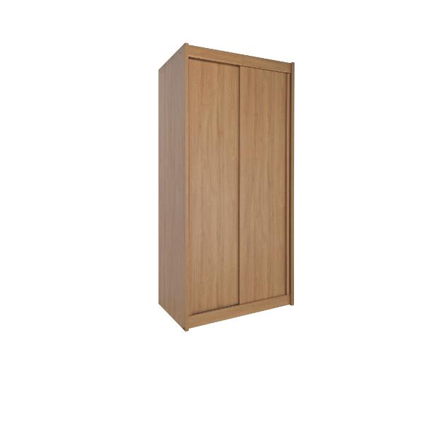 Vroomshoop Practica garderobekast 3-deurs