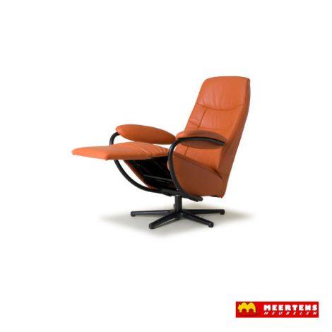 De Toekomst Next NX309 relaxfauteuil leer