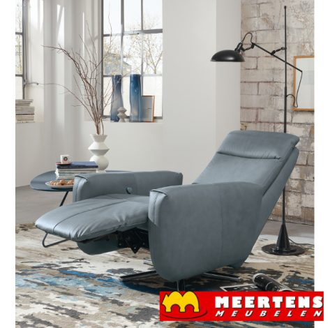 Musterring MR1300 relaxfauteuil leder