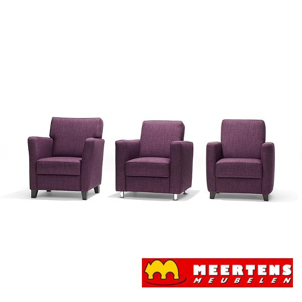 Romée Malmö fauteuil