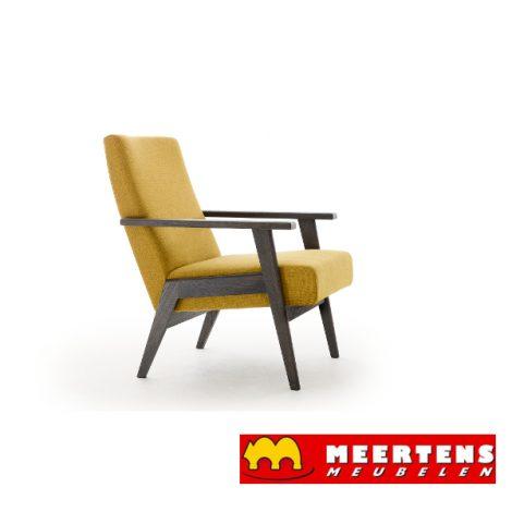 Havee Cloak 1963 fauteuil laag