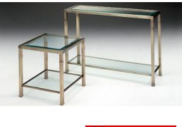 Select Design side table en hoektafel Dundee