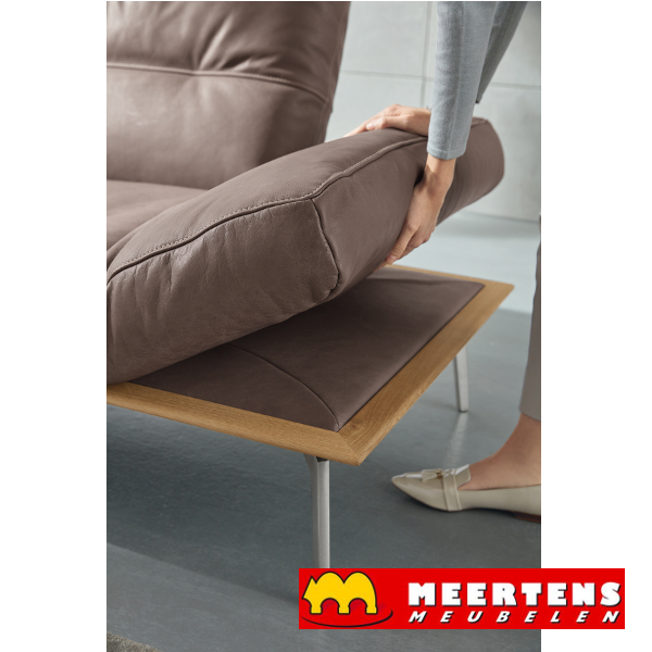 musterring mr 495 bank meertens meubelen. Black Bedroom Furniture Sets. Home Design Ideas