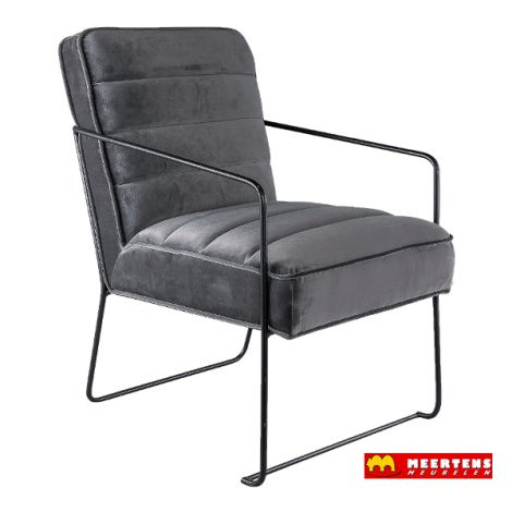 PTMD fauteuil Crush