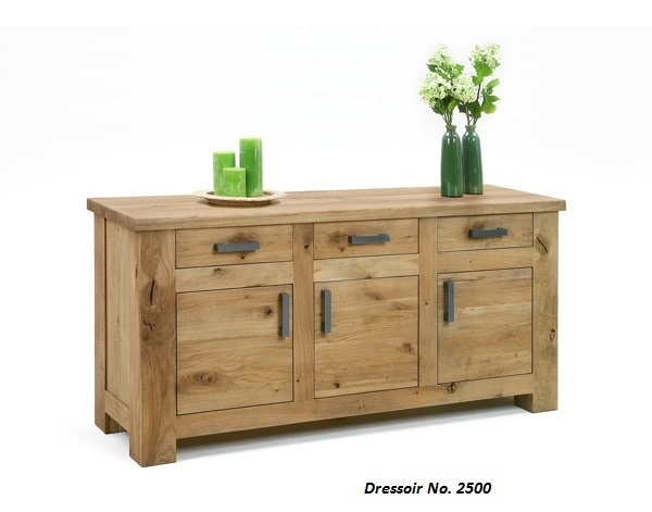 Dressoir no. 2500