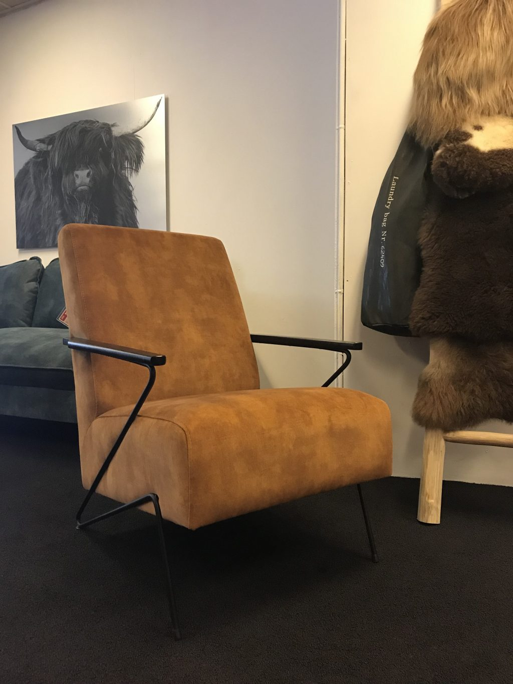 Lazy fauteuil