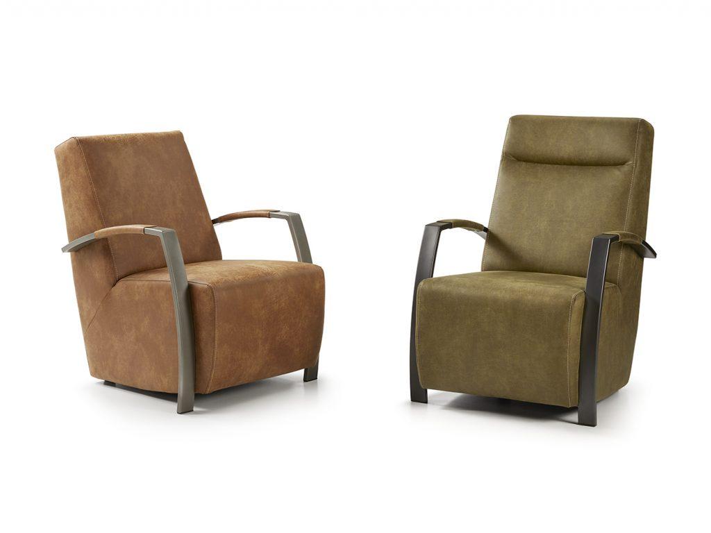 Sit Design fauteuil Cuba