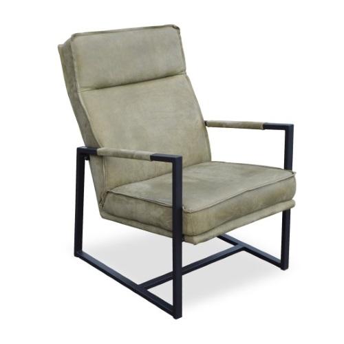 Koopmans fauteuil no. 320