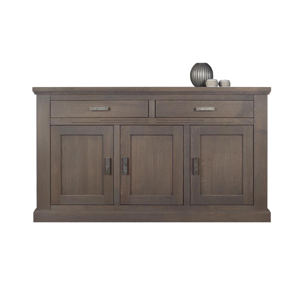 Montana dressoir 3-deurs