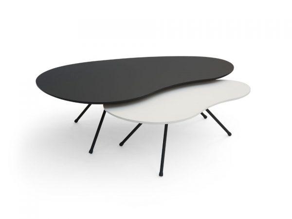Cloudy salontafel set