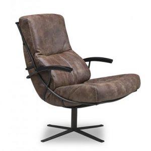 Het Anker fauteuil Quartus