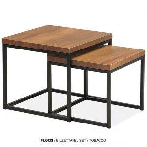 Floris salontafel set